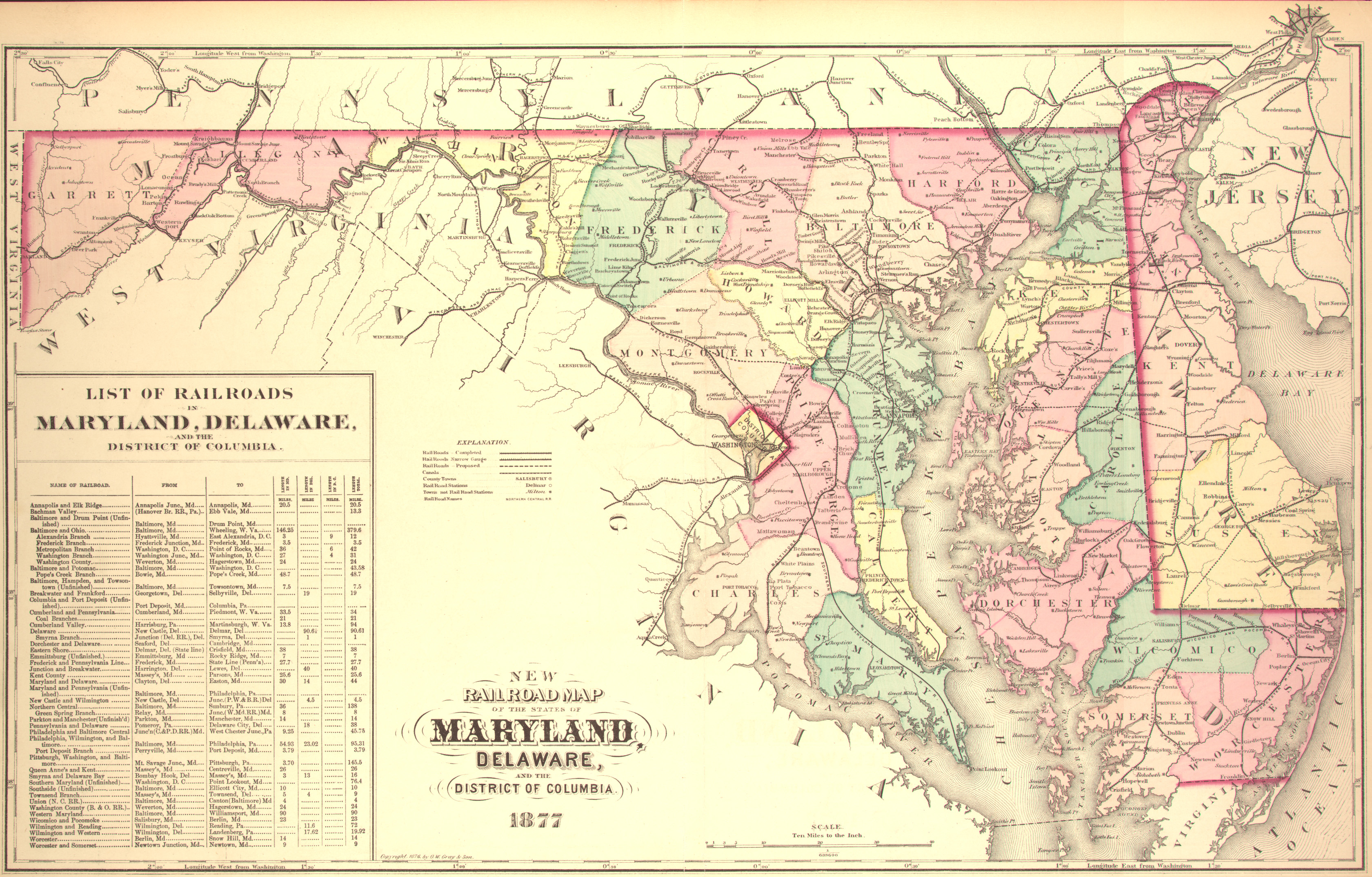 Where Is Baltimore Located In Maryland USA Baltimore City MD - Maryland us county map